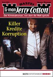 Jerry Cotton - Folge 2855 - Killer Kredite Korruption