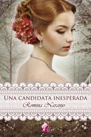 Romina Mª Miranda Naranjo: Una candidata inesperada ★★★★★
