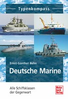 Ernst-Günther Behn: Deutsche Marine ★★★