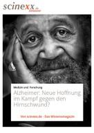 Nadja Podbregar: Alzheimer ★★★★★