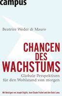 Beatrice Weder di Mauro: Chancen des Wachstums ★★★