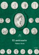 Sir Walter Scott: EL ANTICUARIO