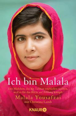 Malala Yousafzai: Ich bin Malala ★★★★★