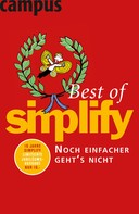 Werner Tiki Küstenmacher: Best of Simplify ★★★★
