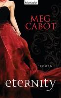 Meg Cabot: Eternity ★★★★
