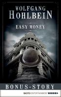 Wolfgang Hohlbein: Easy Money ★★★★