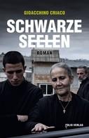 Gioacchino Criaco: Schwarze Seelen ★★