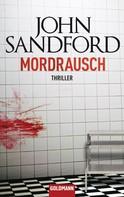 John Sandford: Mordrausch ★★★
