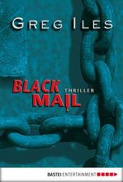 Blackmail - Thriller
