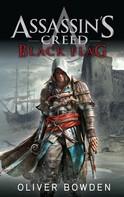 Oliver Bowden: Assassin's Creed Band 6: Black Flag ★★★★★