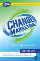 José Carlos León Delgado: Change Marketers