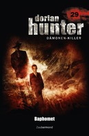 Ernst Vlcek: Dorian Hunter 29 - Baphomet