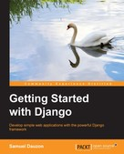 Samuel Dauzon: Getting Started with Django