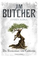 Jim Butcher: Codex Alera 1 ★★★★★