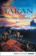 Lloyd Alexander: Taran - Der Fürst des Todes ★★★★★