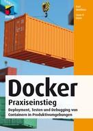 Karl Matthias: Docker Praxiseinstieg