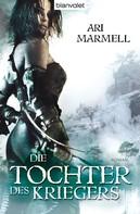 Ari Marmell: Die Tochter des Kriegers ★★★★