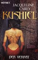 Jacqueline Carey: Kushiel - Der Verrat ★★★★★