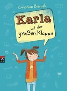 Christian Bieniek: Karla mit der großen Klappe ★★★★★