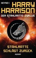 Harry Harrison: Stahlratte schlägt zurück ★★★★