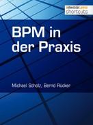 Michael Scholz: BPM in der Praxis
