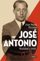 Joan Maria Thomàs: José Antonio