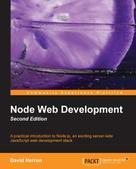 David Herron: Node Web Development