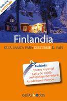 Jukka-Paco Halonen: Finlandia. Helsinki