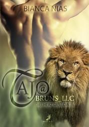 Tajo@Bruns_LLC - Das Herz des Löwen