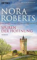 Nora Roberts: Spuren der Hoffnung ★★★★