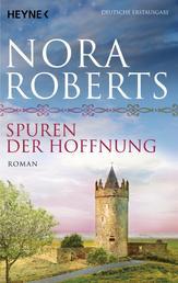 Spuren der Hoffnung - O'Dwyer 1 - Roman