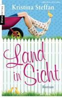 Kristina Steffan: Land in Sicht ★★★★